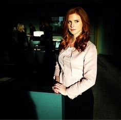 Oh Donna! #donnapaulsen #suits Suits USA