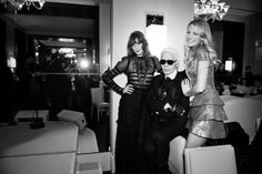 karl's angels