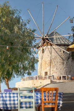 Yel değirmenleri , Alaçatı, Alaçatı Otelleri, Butik otel