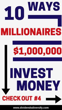 Learn about the millionaire mindset and wealth building through millionaire investment ideas. this is a real life study you can learn from. Investment Tips, Investment Portfolio, Investment Group, Investment Property, Investment Quotes, Investment Companies, Money Tips, Money Saving Tips, Money Hacks