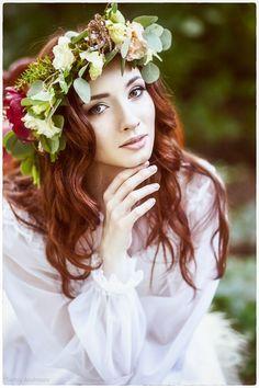 Kyiv Wedding WS Wood vintage Polina