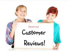 What Customers say about us..!