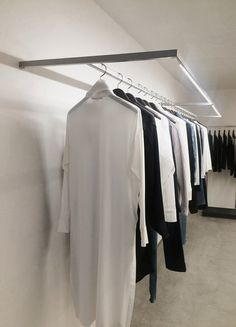 Standard Architecture creates Hollywood shop for Helmut Lang