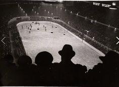 Stadium 1930's