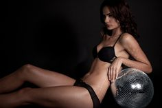 Lingerie Campaign Photography by NegativeSpace