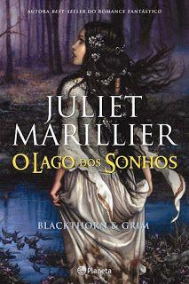 Livros e marcadores: Resultado Passatempo: O Lago dos Sonhos de Juliet ...