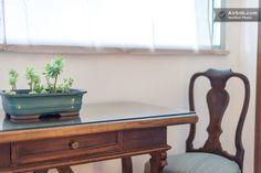Marte Flat - Mini Charming Loft https://www.airbnb.it/rooms/1490111
