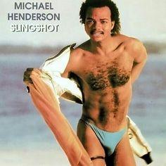 Michael Henderson - Slingshot