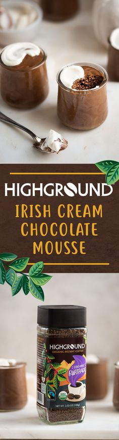 Moose Recipes, Irish Recipes, Coffee Recipes, Yummy Recipes, Dessert Recipes, Cooking Recipes, Yummy Food, Banquet Meals, Jello Pudding Desserts