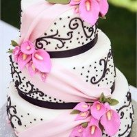Inspiration Gallery for Cakes,Pink