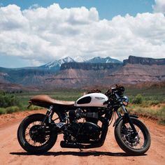 Cafe Racers & Vintage Bikes (@kaferacers) • Instagram-Fotos und -Videos
