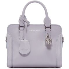 Alexander McQueen Purple Leather Skull Padlock Bag ($1,095) ❤ liked on Polyvore featuring bags, handbags, shoulder bags, purses, purple leather purse, hand bags, leather shoulder handbags, purple leather handbag and man bag