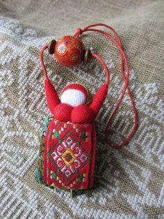Вепсская куколка. Анна Проскурина, г. Старый Оскол, Белгородская обл, Россия