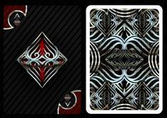 PLATINUM Bicycle® Playing Cards Deck by Elite Playing Cards — Kickstarter