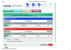 Turkish Airlines lands in Bari, from 28 April 2015 direct flights to Istanbul! Roundtrip flight offer for 99€! http://www.lowcostidea.com/leggi_eng.asp?idarticolo=327 @lonelyplanetit @turistipercaso @tripadvisorus #baristanbul