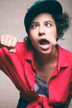 actress tv show amy poehler comedy central ilana glazer Abbi Jacobson broad city