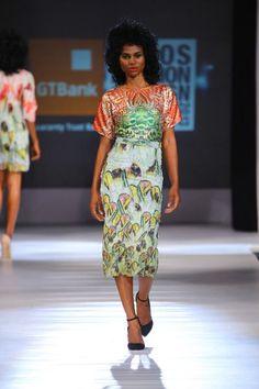 GTBank Lagos Fashion & Design Week 2013 Beatrice Lanre DaSilva Ajayi - BellaNaija - October2013016
