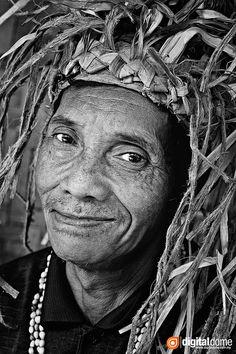 Temuan Tribe