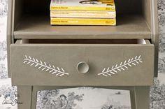 Annie Sloan Stencils - Branches