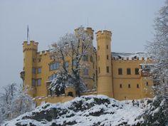 King Von Ludwig II childhood home
