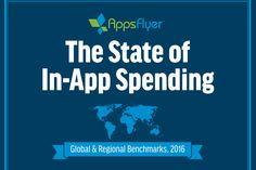 Chi spende di più per gli acquisti in-app tra gli utenti android e ios. Una ricerca condotta su oltre 1000 applicazioni e 300 milioni di dollari lo svela.