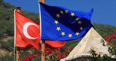 Wirtschaftlich ist die Türkei von der EU deutlich abhängiger als umgekehrt. Ohne die Kapitalzuflüsse und die Investitionen aus Europa sähe es mau aus. Andererseits kann Ankara auch die Grenzen öffnen und die Flüchtlingskrise neu entfachen.