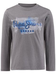 Pepe Jeans longsleeve, NICKIS.com - Pepe Jeans, Kids Fashion, Streetstyle for Kids, Designer Fashion Kids