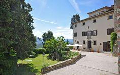 Civetta - Ferienhäuser Toskana für Personen mit Schlafzimmer - Unterkunft in…