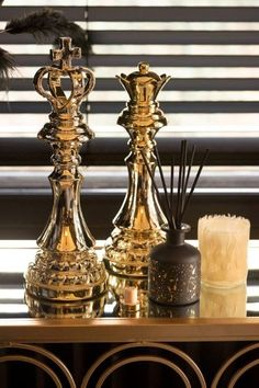 Candle Holders, Candles, Home, Decor, Candlesticks, Decoration, Decorating, Ad Home, Homes