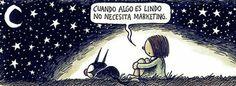 #Liniers 04/07/14 lo que es simple es simple