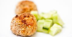 Salmon Balls for Dippin' | Top 10 Toddler Meals
