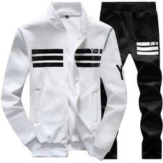 GustOmerD New Tracksuits Fashion Brand Men's Hoodies Men Sweatshirt +Pants Suits Men Mens Sporting Suits Sportswear Mens Hoodies #reload #reloadammunition #leeprecision #recargamuniciones #municiones