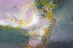 Dream // Acrylic on Canvas // by Lydia Luczay