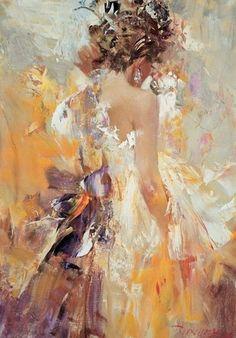 Mistivlav Pavlov by Saundra B.