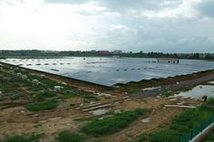 India unveils world's first fully solar-powered airport