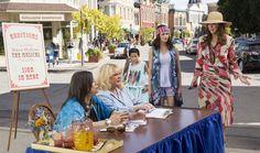 Queremos! Festival de Gilmore Girls vai acontecer na cidade que inspirou Stars…