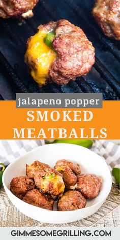 Entree Recipes, Meat Recipes, Appetizer Recipes, Appetizers, Healthy Recipes, Recipies, Smoked Cheese, Cheddar Cheese, Smoked Jalapeno