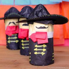 #FiestasPatrias #Decoracion #Mexico #DecoracionesMexicanas #VivaMexico…