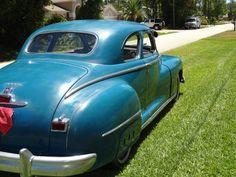1948 Dodge Club Coupe (RARE) | eBay