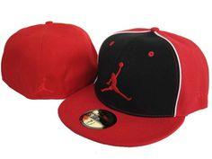 New Era Jordan Hat