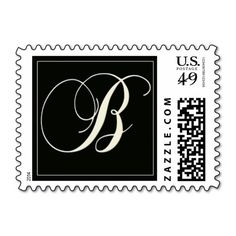 >>>The best place          Elegant Black and White Monogram - B Postage Stamp           Elegant Black and White Monogram - B Postage Stamp lowest price for you. In addition you can compare price with another store and read helpful reviews. BuyHow to          Elegant Black and White Monogram...Cleck Hot Deals >>> http://www.zazzle.com/elegant_black_and_white_monogram_b_postage_stamp-172097922613253666?rf=238627982471231924&zbar=1&tc=terrest