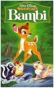 Bambi Felix Salten