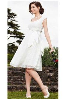 Linha-A/Princesa U profundo Renda Vestidos de Noiva