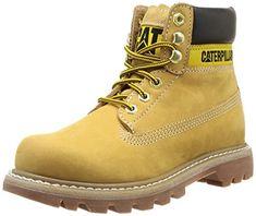 CAT Footwear Womens Colorado Boots P306831 Honey Reset 4 UK, 37 EU Caterpillar http://www.amazon.co.uk/dp/B00HF1LCYK/ref=cm_sw_r_pi_dp_nXIUub0BYCNCC