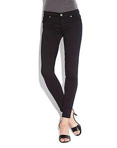 Brooke Legging Jean