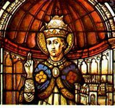 Pope St. Peter Celestine – May 19   Prof. Plinio Corrêa de Oliveira