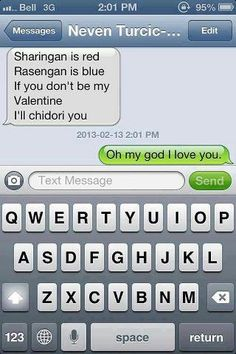 for naruto die hard girlfriend Seriously, text me this and I'm yours.