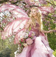 pink faery omg