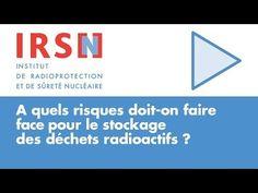 La réponse de Christophe Serres, chef du Service d'expertise des déchets radioactifs et de la radioactivité naturelle à l'IRSN (Institut de Radioprotection et de Sureté Nucléaire).