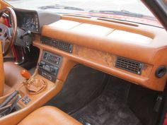 1985 Maserati Biturbo Coupe